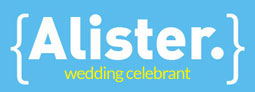 Alister Mitchell Marriage Celebrant